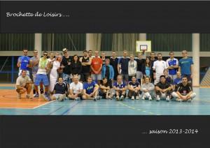 Photo Groupe 2013-2014