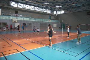 ecole de volley 1