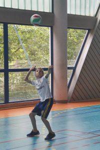 ecole de volley 3